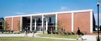 John Brown Watson Memorial Library