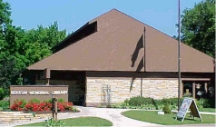 Bekkum Memorial Public Library