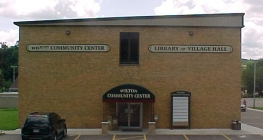 Wilton Public Library