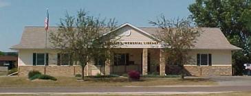 John Bosshard Memorial Library