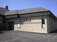 Pittsville Community Library