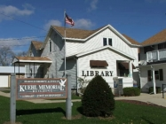 Reeseville Public Library