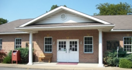Tygart Valley Public Library