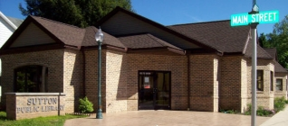 Sutton Public Library