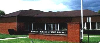 Benwood-McMechen Library