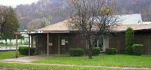 Paden City Public Library