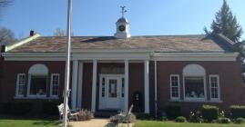 Swaney Memorial Library
