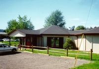 Lynn Murray Memorial Library