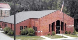Hamlin-Lincoln County Public Library