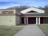 Chapmanville Public Library