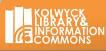 Augusta R. Kolwyck Library