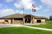 Wright Branch Library