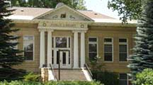 Fremont County Library System