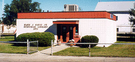 Mark J. Davis Branch Library