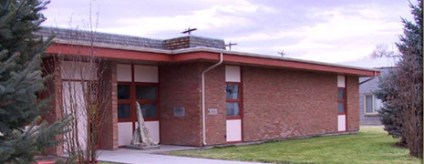 Greybull Branch Library