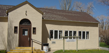 Sinclair Branch Library