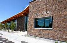 Lyman Branch Library