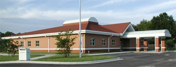 Southwest Branch Library