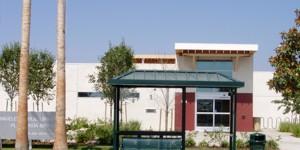Playa Vista Branch Library