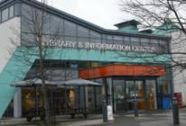 Paignton Library