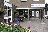 Alcester Library and Information Centre