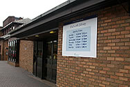Bedworth Library and Information Centre