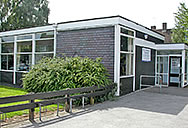 Binley Woods Library and Information Centre