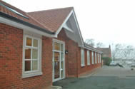 Coleshill Library and Information Centre
