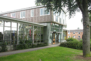 Lillington Library and Information Centre