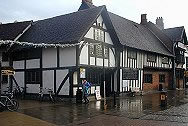 Stratford-upon-Avon Library and Information Centre