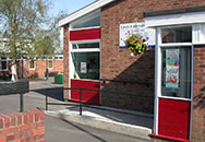 Studley Library and Information Centre