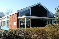 Wellesbourne Library and Information Centre
