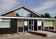 Wolston Library and Information Centre