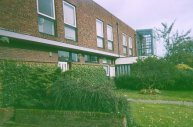 Chesham Library and Study Centre