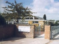 Flackwell Heath Library