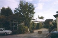 Haddenham Library