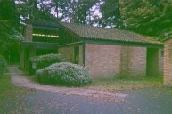 Little Chalfont Library