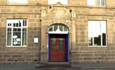 Peterhead Library