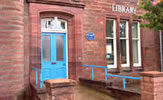 Turriff Library