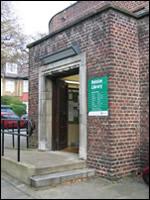 Belsize Library