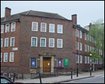 West Hampstead Library