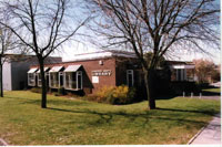 Canford Heath Library and Learning Centre