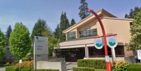 Capilano Branch Library