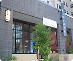 International District -- Chinatown Branch Library