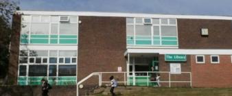 East Barnet Library