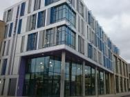 Grahame Park Library