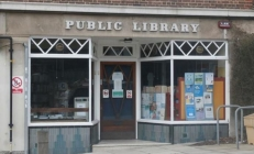 Hampstead Garden Suburb Library