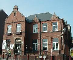 Harlesden Library