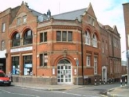 Upper Norwood Library