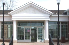 Long Hill Township Public Library